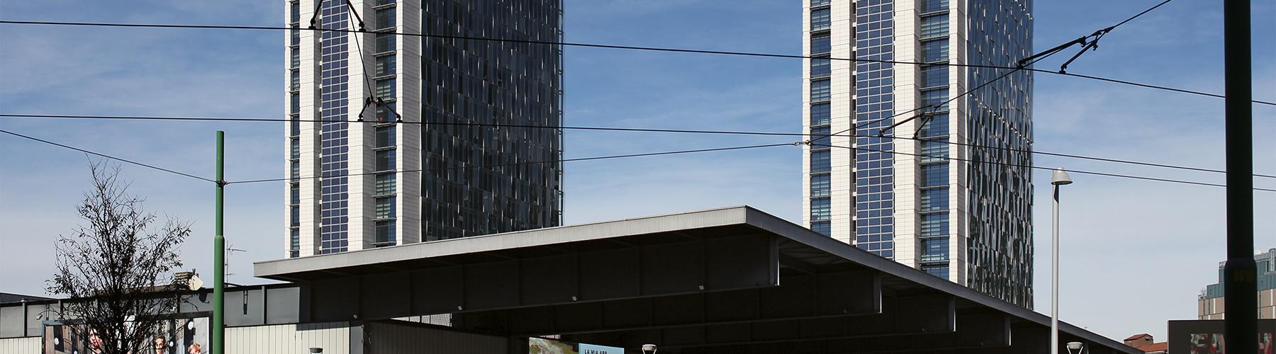 밀라노 - 밀라노 포르타 가리발디 기차역에 가까운 캠핑장. 밀라노의 지도, 밀라노에 위치한 캠핑장에 대한 사진 및 리뷰.