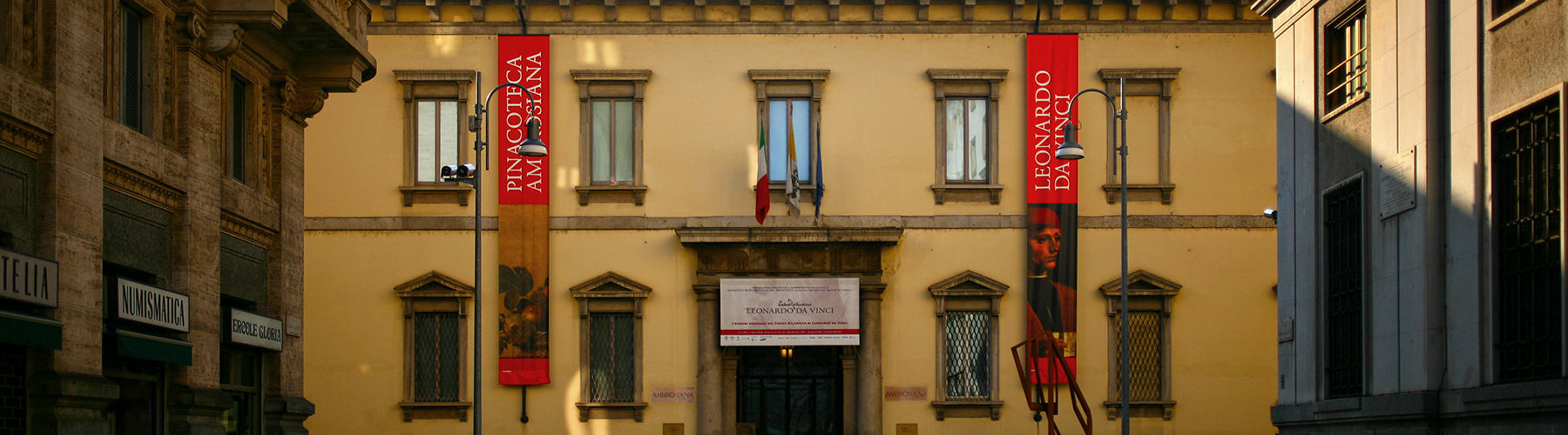 밀라노 - 암브로시아나 미술관에 가까운 아파트. 밀라노의 지도, 밀라노에 위치한 아파트에 대한 사진 및 리뷰.