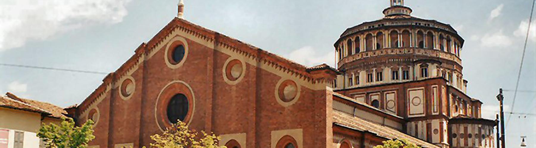 밀라노 - 산타마리아 델레 그라치에 성당에 가까운 호스텔. 밀라노의 지도, 밀라노에 위치한 호스텔에 대한 사진 및 리뷰.