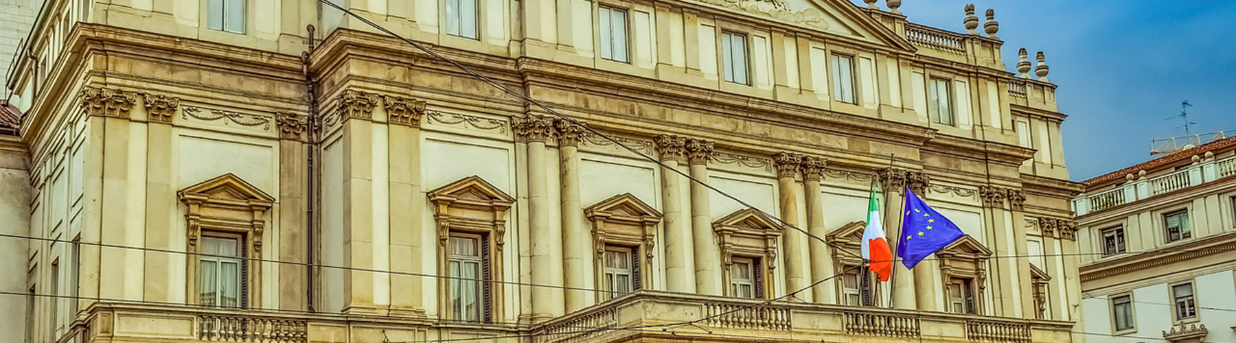 밀라노 - 라 스칼라 극장와 가까운 호스텔. 밀라노의 지도, 밀라노에 위치한 호스텔 사진 및 후기 정보.