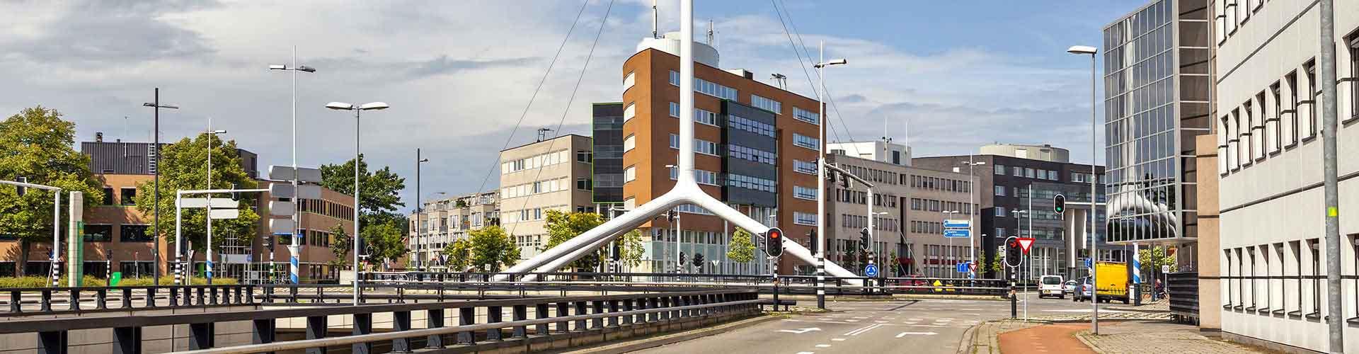 아인트호벤 - 아인트호벤에 위치한 아파트.  아인트호벤의 지도, 아인트호벤에 위치한 아파트에 대한 사진 및 리뷰.