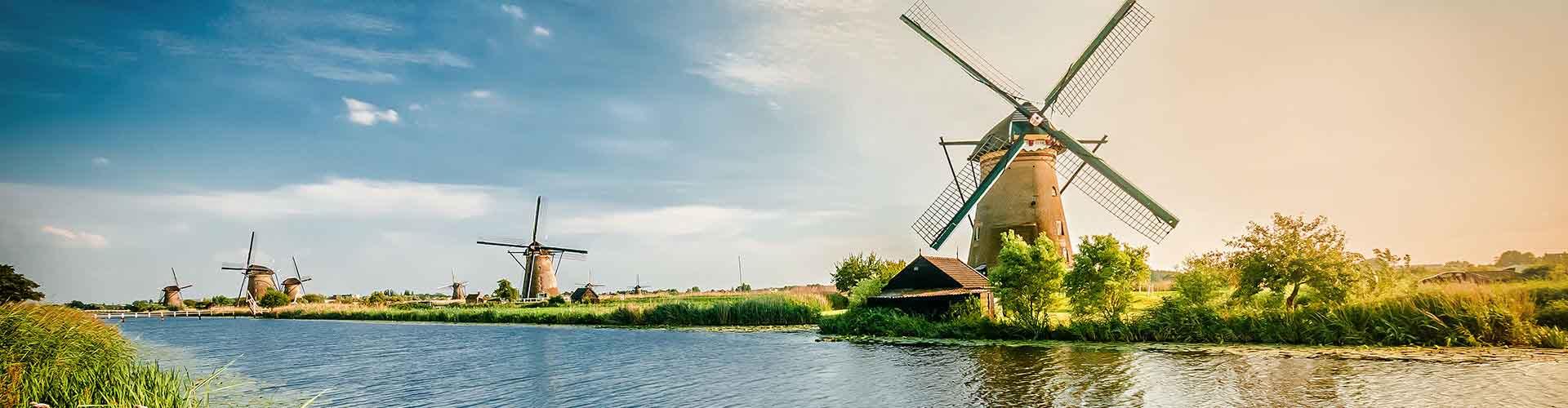 로테르담 - 로테르담에 위치한  객실.  로테르담의 지도, 로테르담에 위치한 객실에 대한 사진 및 리뷰.
