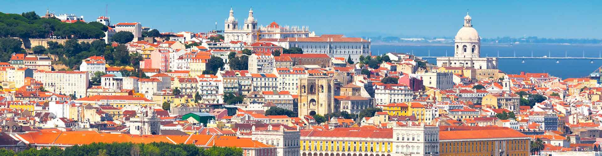 리스본 - Church of Nossa Senhora da Conceição Velha에 가까운 호텔. 리스본의 지도, 리스본에 위치한 호텔에 대한 사진 및 리뷰.