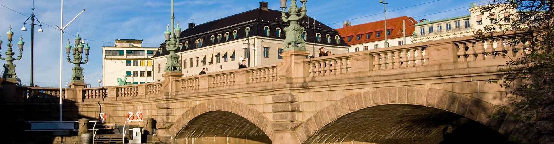 고텐버그 - 고텐버그에 위치한  객실.  고텐버그의 지도, 고텐버그에 위치한 객실에 대한 사진 및 리뷰.