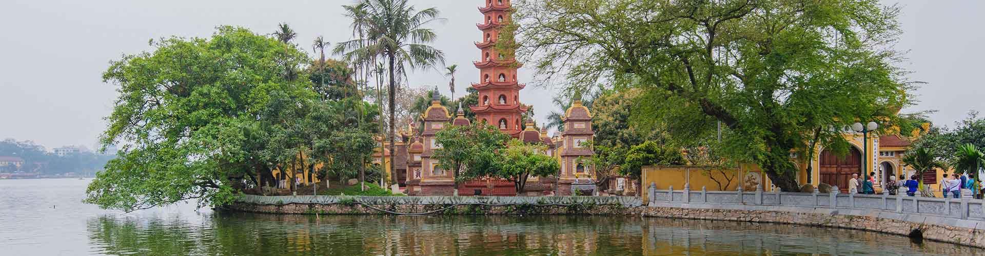 하노이 - 하노이에 있는 호스텔. 하노이의 지도, 하노이에 위치한 호스텔 사진 및 후기 정보.